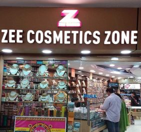 Zee Saheb Cosmetic Zone