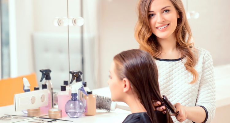 Style up your hair with Hair Cap Streaking!
